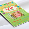 Kids Birthday Party Flyer - Volume 02