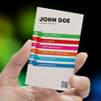 Multipurpose Business Cards - Volume 01