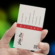 Multipurpose Business Cards - Volume 02